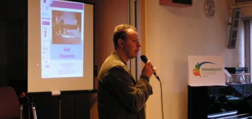 Marcel de Jong over het IJspaleis