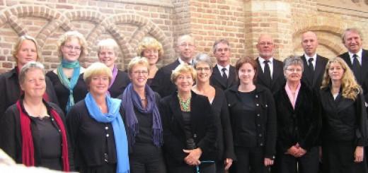 KOORZANG rond ALLERZIELEN in de Open Hofkerk