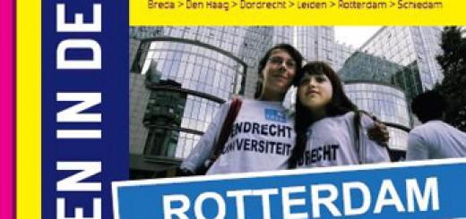 Regionale dag LSA in Pendrecht over de Pendrecht Universiteit