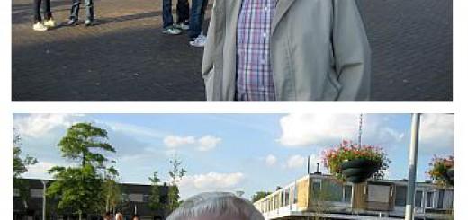 Jopie Roos (85 jaar) reageert op de website