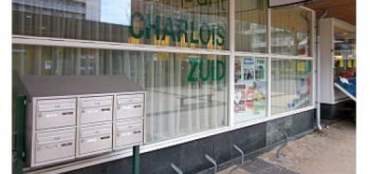 One Stop Shop, Servicepunt Pendrecht en nu Servicepunt Charlois Zuid