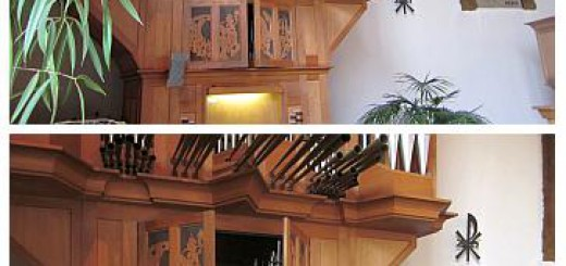 Succesvolle viering 40 jaar Open Hof Orgel