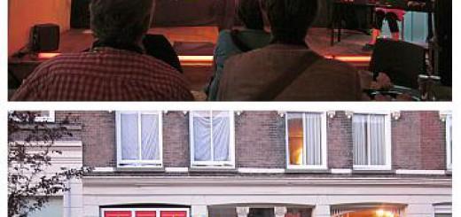 Zhong van Rotterdams WijkTheater in première