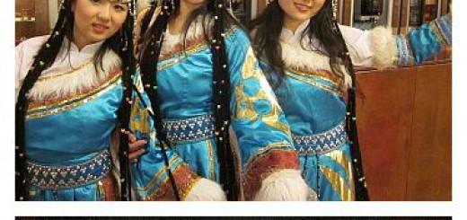 Rainbow Arts Group op 2e Internationale Chinees Nieuwjaarsshow