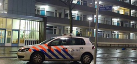 Getuigenoproep: beroving en mishandeling in Karel de Stouteflat